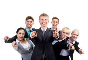 5 Secrets to Creating a Happy Work Place