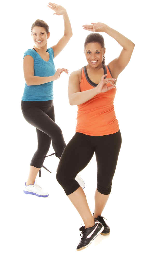 Top 5 dance styles that help you burn 500 calories